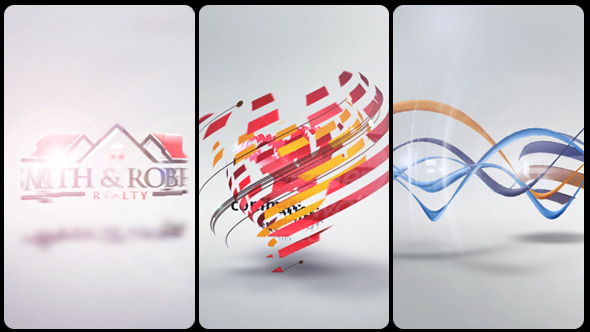 Corporate Logo IX Light