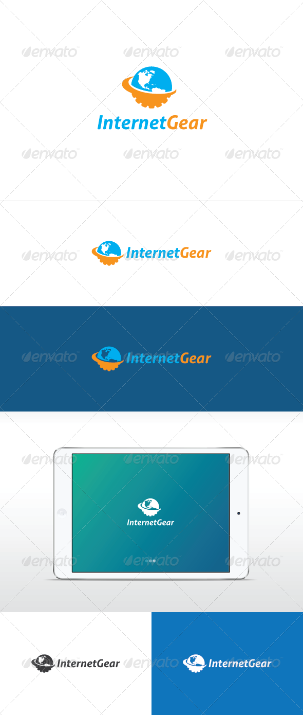Internet Gear