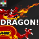 Dragon Fire Breath - AudioJungle Item for Sale
