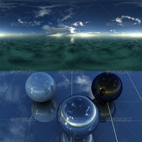 3DOcean Sea 111 6514317