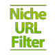 NicheURLFilter - Version 1.0