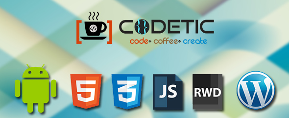 Codetic