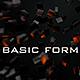 Basic Form - Movie Titles - VideoHive Item for Sale