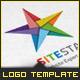Corporate Logo - Site Star - GraphicRiver Item for Sale