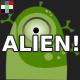 Alien Monster Voice