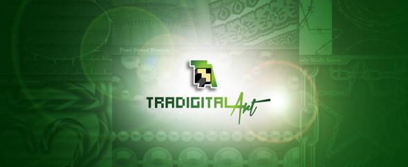 TradigitalArt