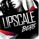 Upscale Beats Club Party Flyer - GraphicRiver Item for Sale