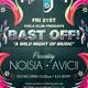 Blast Off - Flyer - GraphicRiver Item for Sale