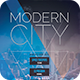 Modern City Flyer - GraphicRiver Item for Sale