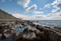 Charmouth Beach in England - PhotoDune Item for Sale