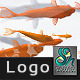 Gold Fish Logo - VideoHive Item for Sale