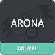 Arona - Responsive Business Drupal Theme