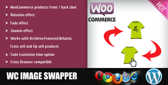 CodeCanyon WooCommerce Products Image Swapper 6500661