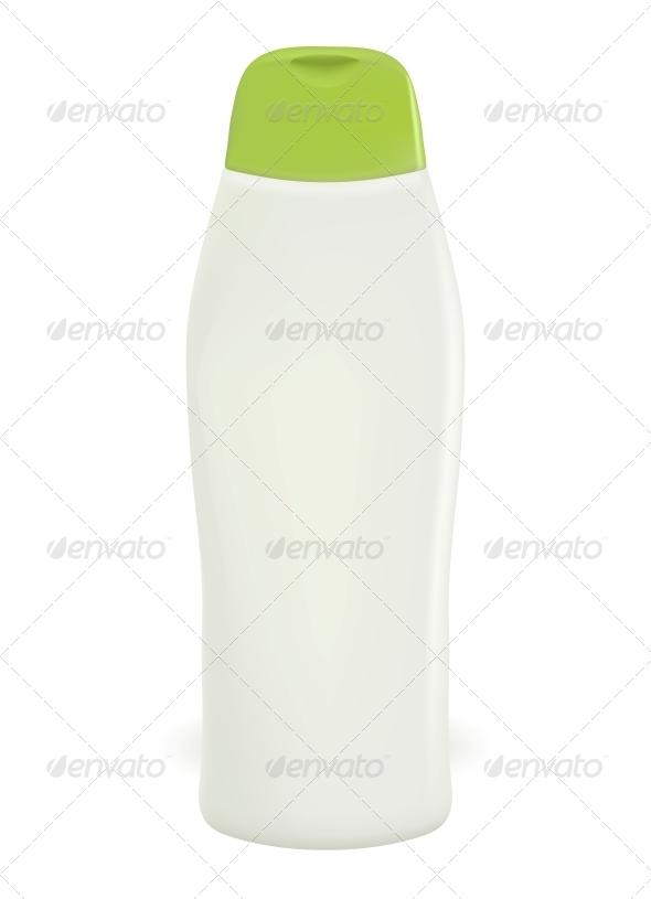 GraphicRiver Shampoo 6521588