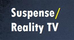 Suspense-Reality TV