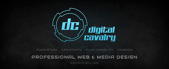 DigitalCavalry