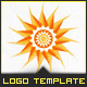 Solar Energy-Logo Template - GraphicRiver Item for Sale