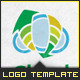 Digital Data Exchange-Logo Template - GraphicRiver Item for Sale