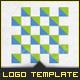 Idea Square Interactive-Logo Template