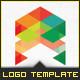 Corporate Logo - Rocket Arrow - GraphicRiver Item for Sale