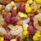 Grilled Prawn Salad - PhotoDune Item for Sale