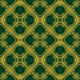 Seamless Yellow and Green Pattern - GraphicRiver Item for Sale