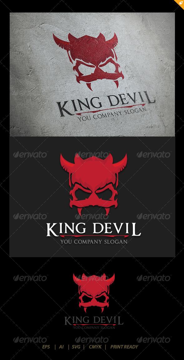 GraphicRiver King Devil 6524625