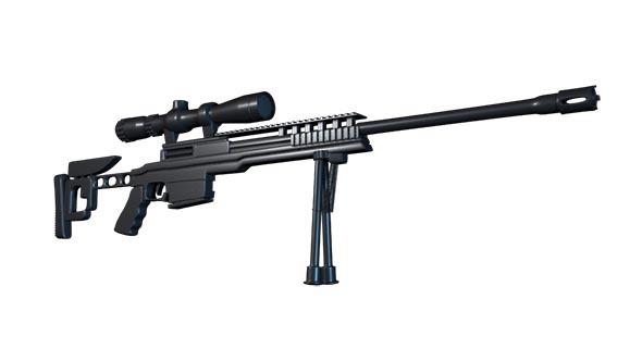 3DOcean AR30A1 High Poly Model 6524755