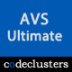 AVS Ultimate - Age Verification System