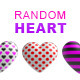 Random Heart Vol.2 - GraphicRiver Item for Sale