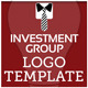 Investment Group Logo - GraphicRiver Item for Sale
