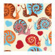 Snail Pattern - GraphicRiver Item for Sale