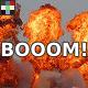 Multi-Stage Explosion