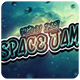 Space Jam - Cd Cover - GraphicRiver Item for Sale
