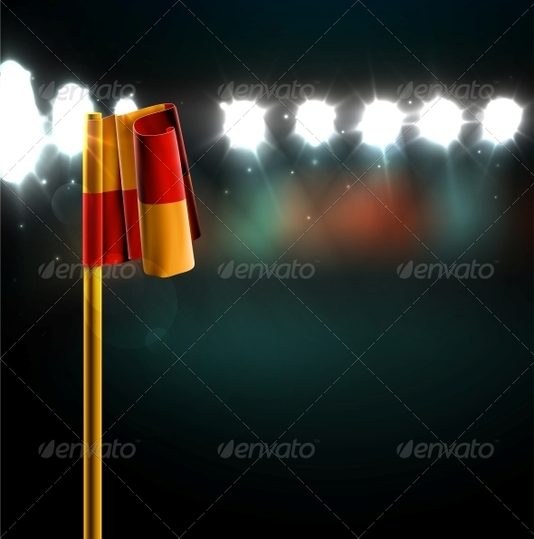 GraphicRiver Soccer Match 6526078