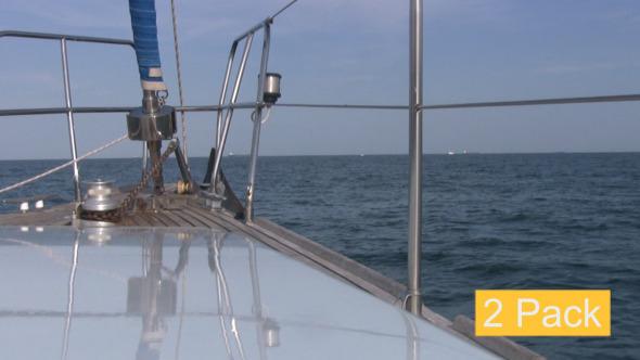 Staysail Sea 2-Pack