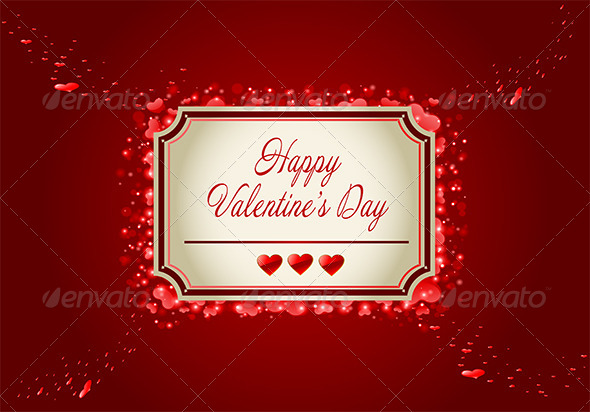 GraphicRiver Valentine s Day 6526597