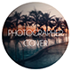 Photographer Cover - GraphicRiver Item for Sale