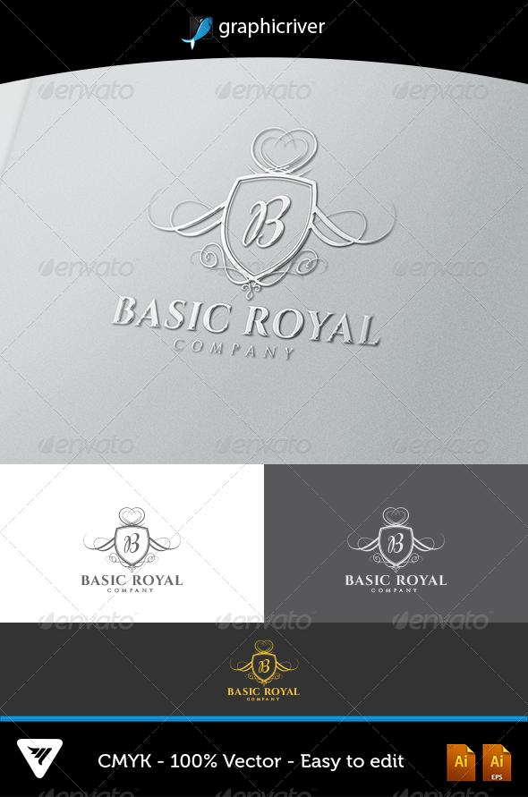 GraphicRiver Basic Royal 6528182
