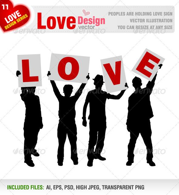 GraphicRiver Love 6528193