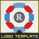 Rounded Combination - Logo Template - GraphicRiver Item for Sale