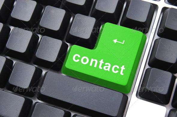 PhotoDune contact 689292