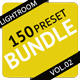Premium Lightroom 5 Preset Bundle - GraphicRiver Item for Sale