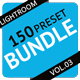 150x Lightroom Presets Bundle - GraphicRiver Item for Sale
