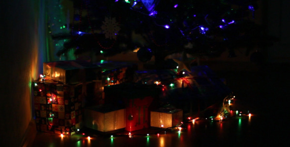 The Christmas Background 13