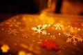 Warm Xmas stars - PhotoDune Item for Sale