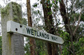 wetlands sign  - PhotoDune Item for Sale