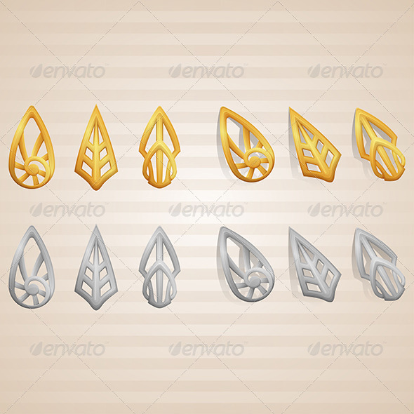 GraphicRiver Set of Cursors 6529880