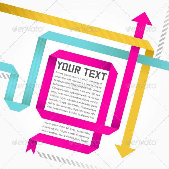 GraphicRiver Colorful Vector Design 6530708
