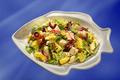 Exotic fish salad - PhotoDune Item for Sale